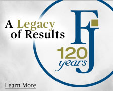 1 legacy of results Farrish Johnson Law Office: <br/><em>Southern Minnesota's Premier Legal Resource</em>