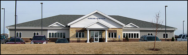 Farrish Johnson Law Office in Mankato, MN