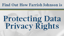 privacy Farrish Johnson Law Office: <br/><em>Southern Minnesota's Premier Legal Resource</em>