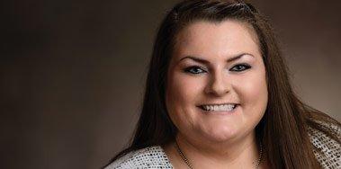 Attorney, Amy E. Sauter