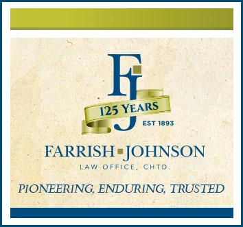 125th Anniversary; established 1893