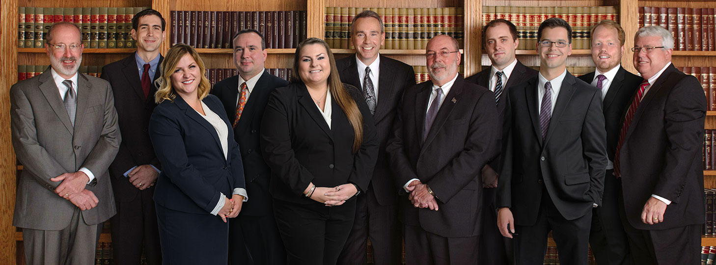 Mankato Personal Injury Lawyers