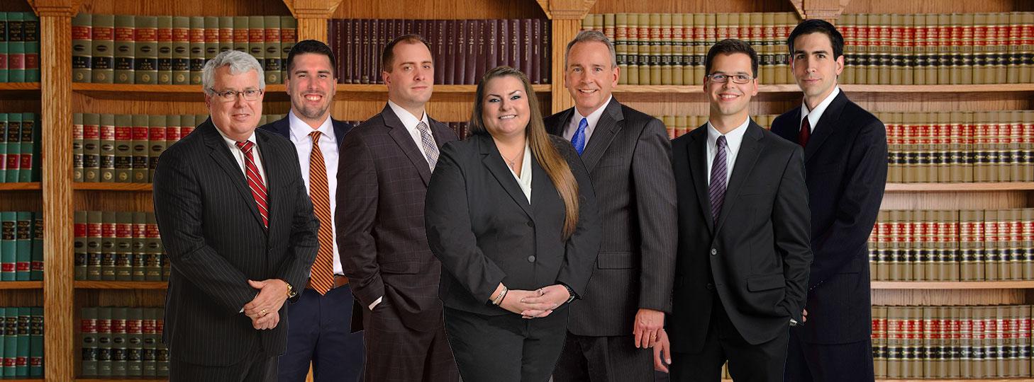 Minnesota Uninsured Motorist Accident Lawyer | Personal Injury Attorney